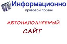 Строительный портал - Построй дом на Wordpresse - Демо в описании 10 - kwork.ru