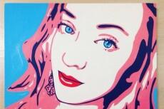 Сделаю цифровой арт портрет 27 - kwork.ru