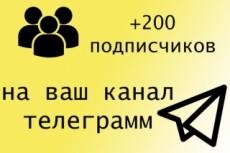 1000+10 Живых подписчиков на профиль в Instagram, инстаграм 24 - kwork.ru