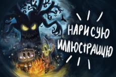 Сделаю Low Poly портрет по фотографии 32 - kwork.ru