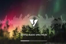 Редактирование аудио 3 - kwork.ru
