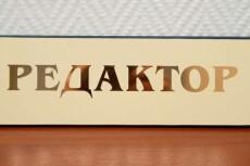 Напишу статью 17 - kwork.ru