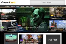 Игровой сайт +150 статей, и бонус 7 - kwork.ru