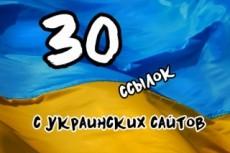 12 вечных ссылок с сайтов женской тематики с высоким ИКС +Текст 15 - kwork.ru