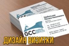 Оформлю группу ВК 20 - kwork.ru