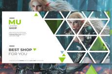 Премиум дизайн страницы сайта 19 - kwork.ru