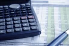 Подготовлю бухгалтерские декларации по енвд, УСН и отчетность  в фонды 3 - kwork.ru