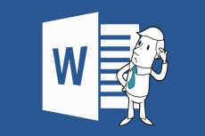 Форматирование текста в документе и в статьях Microsoft Word 5 - kwork.ru