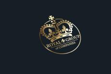 Логотип, 2 варианта + визитка. Исходники psd+png в подарок 21 - kwork.ru