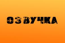 Сделаю озвучку 2 - kwork.ru