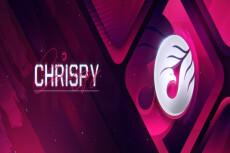 Разработка красивого лого 25 - kwork.ru