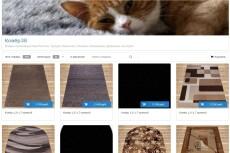 Парсинг любой информации. Товары, файлы, изображения 16 - kwork.ru