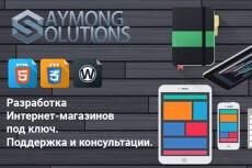 Ускорение работы сайта на WordPress 11 - kwork.ru