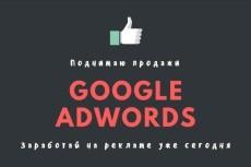 Подготовлю одну рекламную кампанию 7 - kwork.ru
