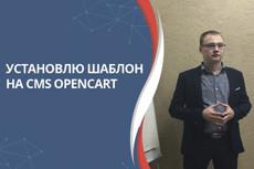 Работа с Amiro.CMS 16 - kwork.ru