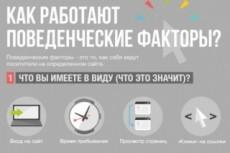 Размещение вечных ссылок на трастовых тематических ресурсах 4 - kwork.ru