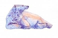 Зен-арт изображение в ручной технике 10 - kwork.ru