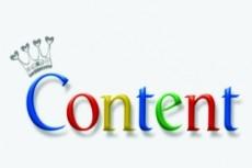 Ручной постинг Вашего контента на сайт 8 - kwork.ru