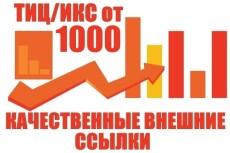 12 ссылок из Яндекс Каталога 16 - kwork.ru