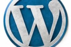 Установлю верстку на WordPress 21 - kwork.ru