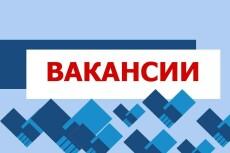 Разработка и написание эффективного текста вакансии 7 - kwork.ru