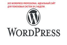 Обучение работе с Wordpress для начинающих 17 - kwork.ru
