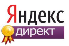 150 объявлений Я.Директ и 2 РСЯ кампании. Настройка в подарок 33 - kwork.ru