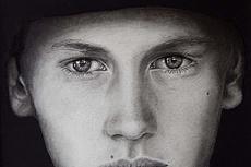 Нарисую портрет и шарж 32 - kwork.ru