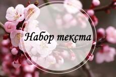 Быстро и качественно выполню рерайт текста 16 - kwork.ru