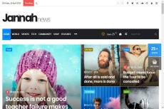 Создам блог, журнал или новостной портал на Wordpress 10 - kwork.ru