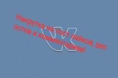 1000 качественных лайков ВКонтакте, лайки на посты, фото, комментарии 7 - kwork.ru