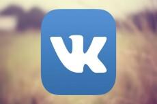 Закреплю ссылку в группу вк на 2 недели 11 - kwork.ru