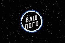Анимация логотипа по фото 38 - kwork.ru