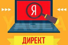 Перенесу до 3 кампаний из Директа в еЛаму 3 - kwork.ru
