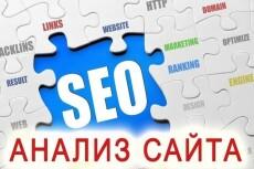 Стратегия продвижение сайта по категориям 38 - kwork.ru
