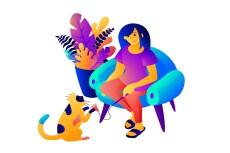 Нарисую иллюстрацию в различных стилях 27 - kwork.ru