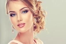 Создам индивидуальный образ, макияж для Вас 3 - kwork.ru