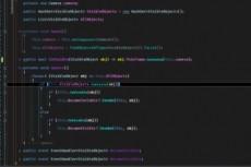 Создание мини-игр на Unity 3D 8 - kwork.ru