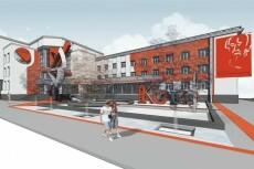 Сделаю 3D-визуализацию жилого пространства 14 - kwork.ru