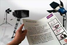 Литературные сценарии для рекламных роликов 14 - kwork.ru