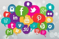 250 вечных ссылок на ваш сайт из социальных сетей 19 - kwork.ru