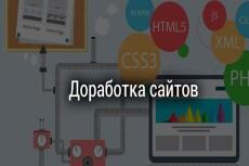 Установка и перенос сайтов на Вордпресс 16 - kwork.ru