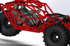 Создам 3D модель по чертежу 15 - kwork.ru