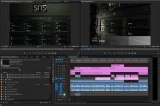 Монтаж роликов, работа с аудио 3 - kwork.ru
