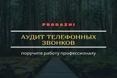 Маркетинг-План Развития Вашего Сайта 32 - kwork.ru