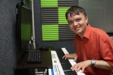 Напишу музыку 3 - kwork.ru