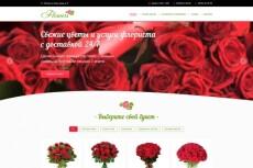 Сайт СМИ, 1300 новостей 35 - kwork.ru