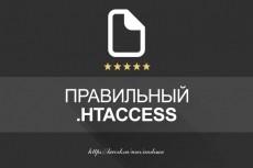 Оптимизация страниц сайта 27 - kwork.ru
