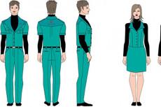 Fashion иллюстрация 25 - kwork.ru