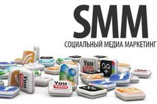 Анализ маркетинга Вашего бизнеса 23 - kwork.ru